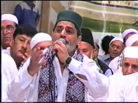 Ravi Road Hajveri Dawakhana彡5V-Salana 2004彡Mehfil-E- Eid Milad-Un- Nabi ★Part 1