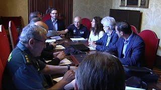 L'Ajuntament de Palma considera insuficient el reforc de 170 policies nacionals durant ...
