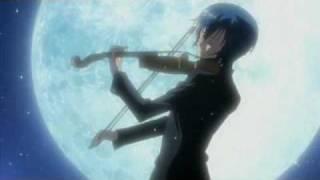 Ikuto - Tsukiyo No Violinist