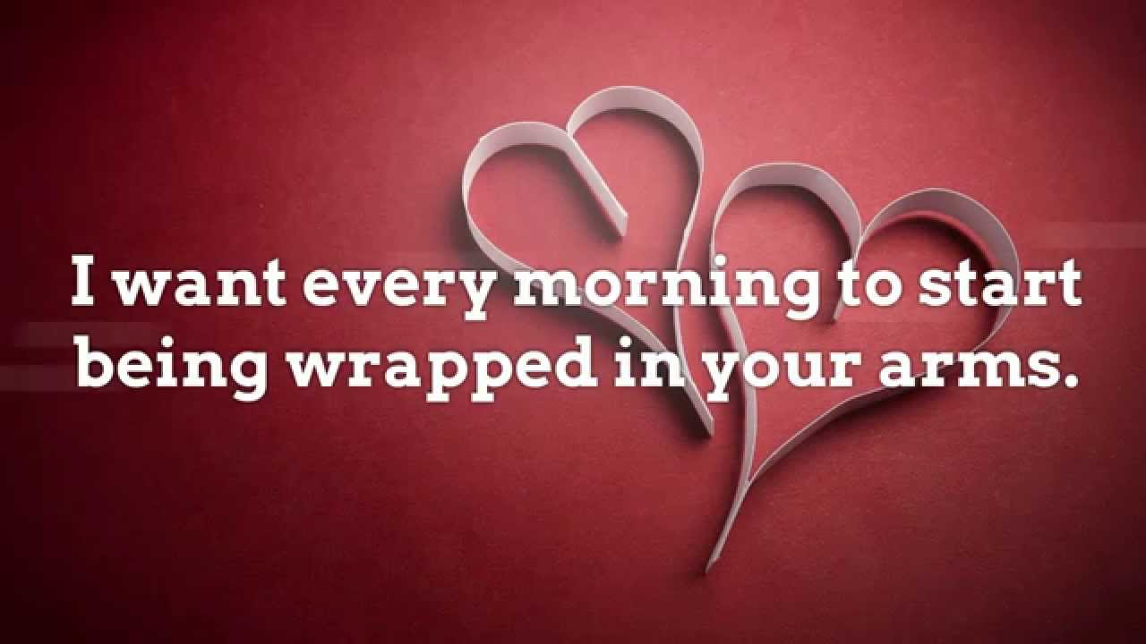Love Quote For Her Pleasing Best Love Quotes For Her  Youtube