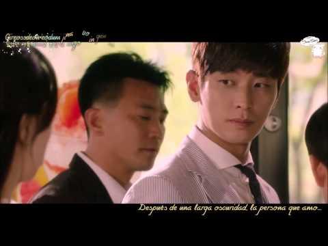 MV Ost Mask - One Person - Moon Myung Ji  (Español+Karaoke)