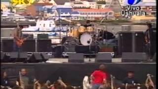 Basta fuerte - Divididos - Ushuaia 2001