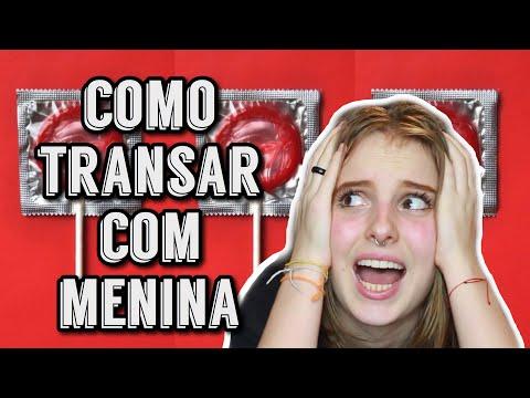 MINHA PRIMEIRA VEZ