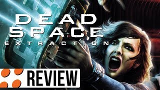Dead Space: Extraction for PlayStation 3 Video Review