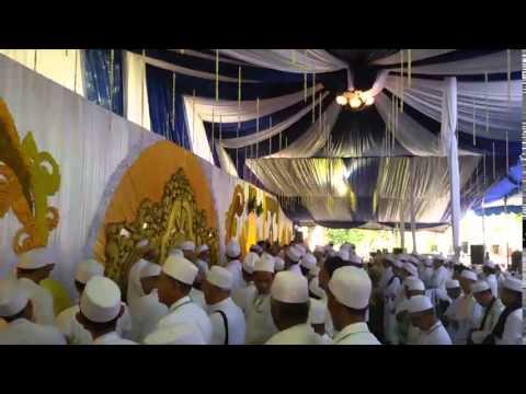 Al Khidmah Indonesia, Ziarah Wali 9 Serta Haul Akbar Indramayu & Jakarta 2015
