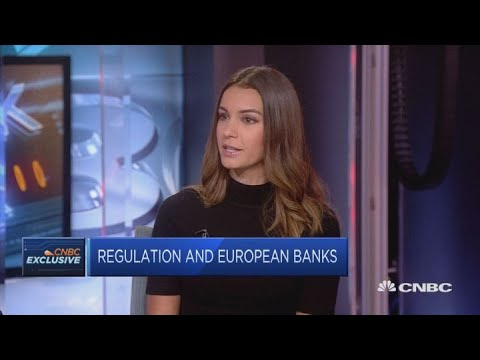 Piraeus Bank CEO: There is a lot of work to be done in Greece | Squawk Box Europe