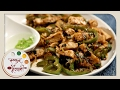 Paneer Chilli Dry | Quick and Easy | Indo Chinese Starter | Recipe by Archana in Marathi