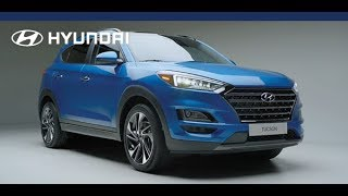 Le nouveau Tucson D couvrir le produit Hyundai Canada смотреть