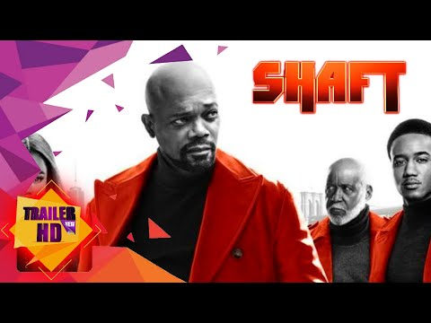 SHAFT – 2019 | OFFICIAL MOVIE TRAILER #1 | Netflix (International) | Warner Bros(United States)