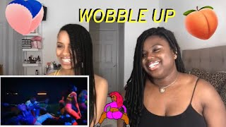 Chris Brown - Wobble Up (Official Video) ft. Nicki Minaj, G-Eazy(Reaction)