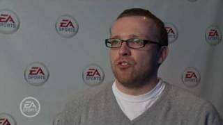 FIFA 11: Introducing Player Personality - Workrate