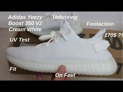 yeezy boost v2 on feet yeezy boost 350 v2 bred unboxing