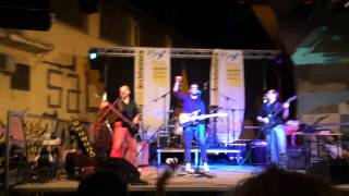 Clash City Rockers-Should I stay or should I Go ( Live @ Festa dell