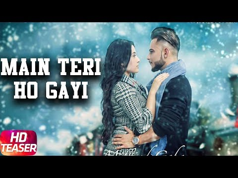 Main Teri Ho Gayi ( Teaser ) | Millind Gaba | Full Song Coming Soon | Speed Records