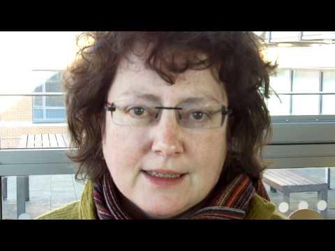Elin Jones on referendum day - English