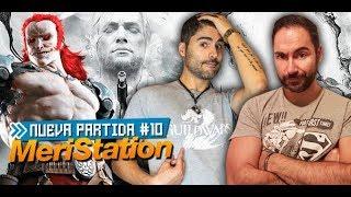 Nueva Partida en MeriStation Nivel 10: Pasado y futuro y Raiders of the Broken Planet