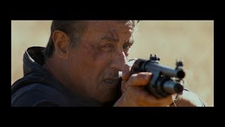 Rambo: Last Blood - Official® Teaser [HD]