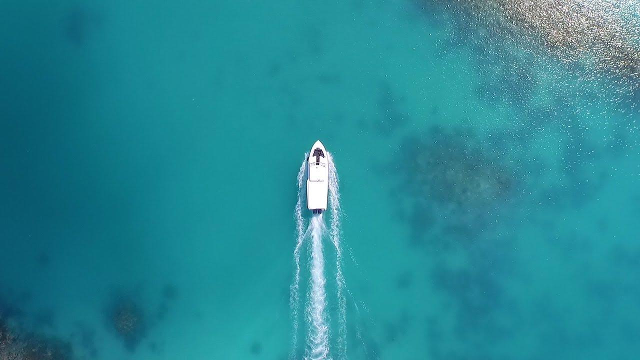 Aspect Aerial & Drone Reel