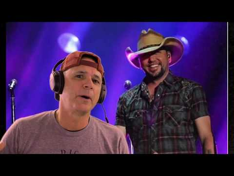 Jason Aldean -- Tattoos On This Town [REVIEW/RATING]
