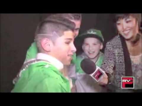 Nick Mara ICONic Boyz Somebody to Love - YouTube  Iconic