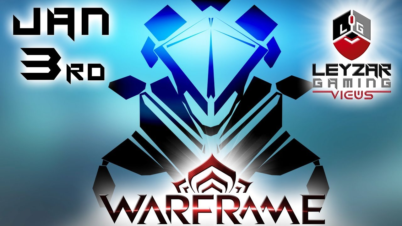 Baro Ki'Teer the Void Trader (January 3rd) - Quick Recommendations (Warframe Gameplay) thumbnail