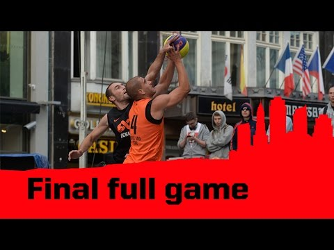 Novi Sad (SRB) v Bucharest (ROU) - Final Full Game - Prague Masters