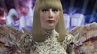 Lady Gaga's artRAVE: The ARTPOP Ball - Teaser 2 (Sims 3)