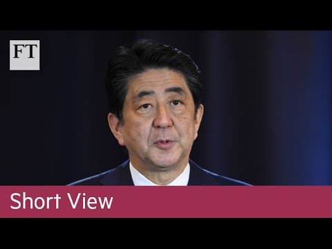 The limited success of Abenomics | Short View