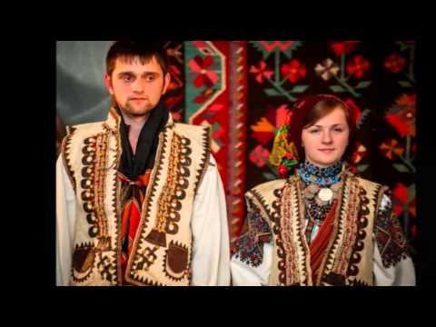 Галицький весільний | Ukrainian folk music | Наддністрянка