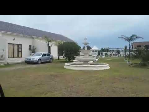 Juanté Estate Venue Hire & Accommodation in Schaapkraal Cape Town; South Africa