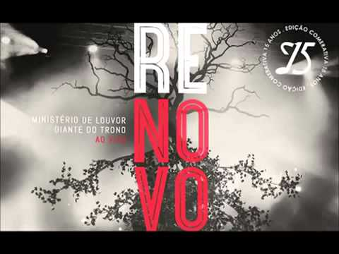 cd diante do trono renovo