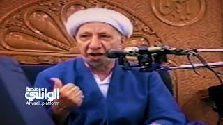ابن مرجانة والغطاء الشرعي لمحاربة الإمام الحسين | د.احمد الوائلي