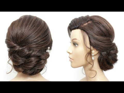 elegant-bridal-prom-updo-tutorial-for-long-and-medium-hair.