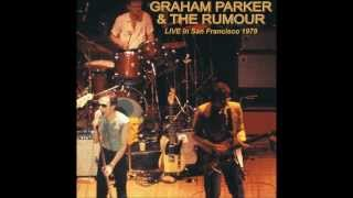 Graham Parker & The Rumour - New York Shuffle (Live In San Francisco, 1979)