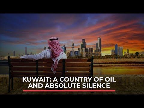 Kuwait: a country of oil and absolute silence | News M.News World