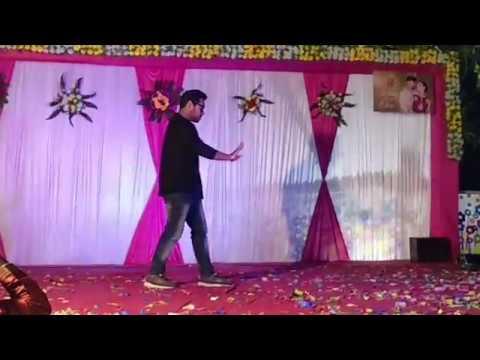 Best Robotic Dance | Vedant Panchal | Dharmesh audition | 2018 latest robotic Dnce