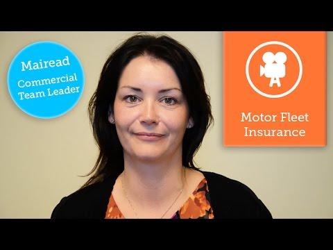 Motor Fleet Insurance Ireland