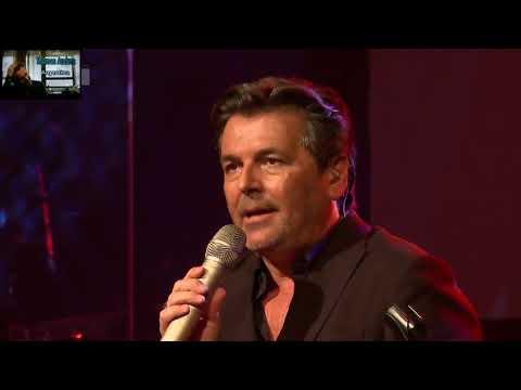 Thomas Anders  -  Recital Completo en Canal SWR4
