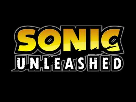 Gaia Gate  Sonic Unleashed Music Extended [Music OST][Original Soundtrack]