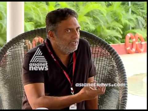 Prakash Raj Exclusive Interview | IFFK 2017