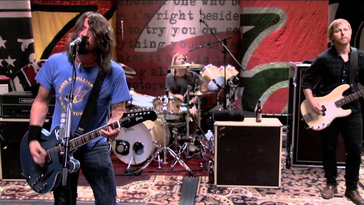 Foo Fighters (1995)   Foo Fighters Guitar