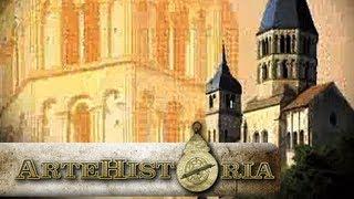 El monasterio de Cluny