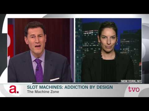 Slot Machines: Addiction by Design