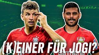 Onefootball-Q&A: Was hat Löw gegen Volland? Was wird aus Favre und dem BVB? Thomas Müller zu Marin?