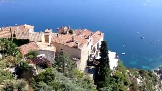 видео Лазурный Берег: Канны, Ницца, Монако три жемчужины