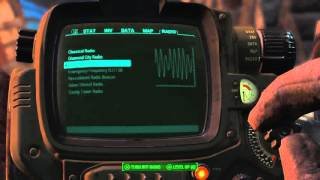 Fallout 4 radio freedom report on railroad destroys brotherhood