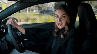 """Mercedes-Benz How To: all new A-Class """"Hey Mercedes"""""""