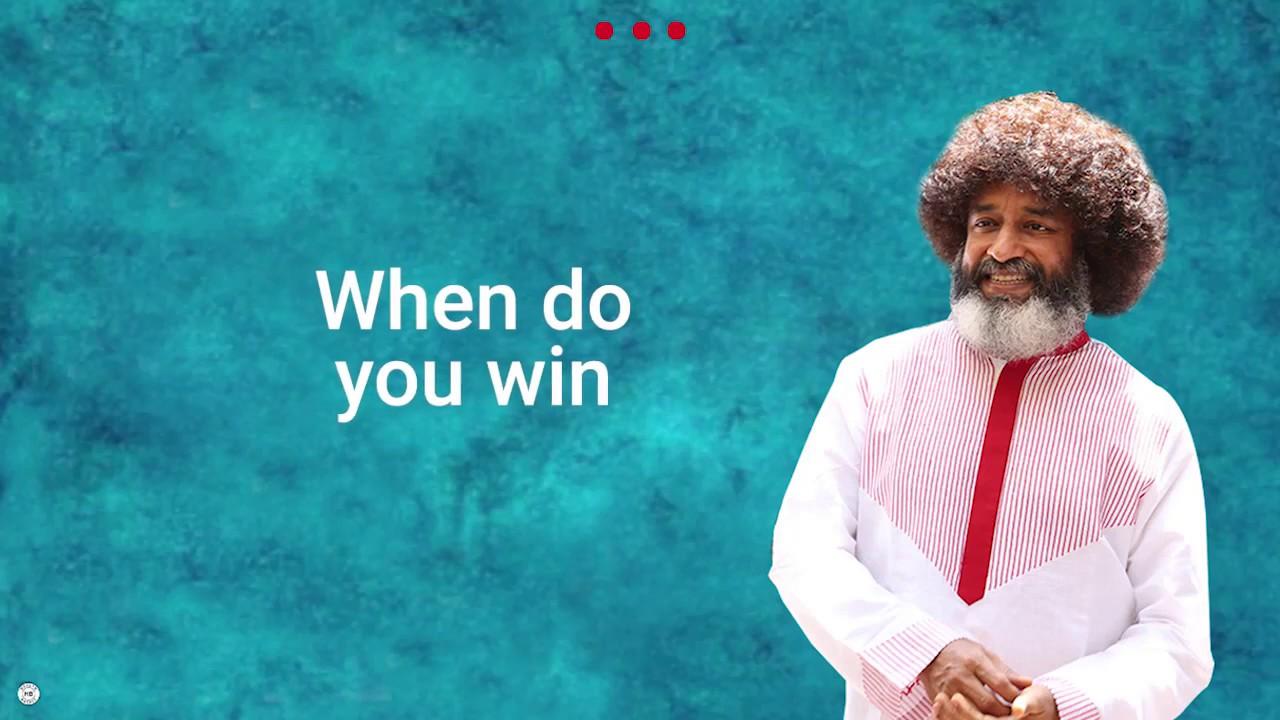 When do you win| Mahatria