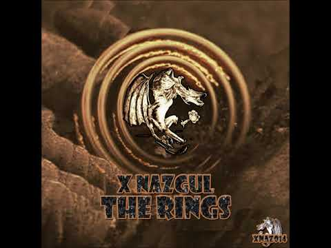 XNazgul - The Rings