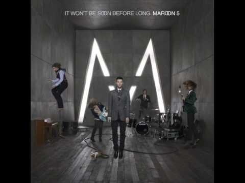 Maroon 5 - Nothing Lasts Forever